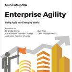 Book: Enterprise Agility