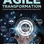 Book: Essentials of Agile Transformation
