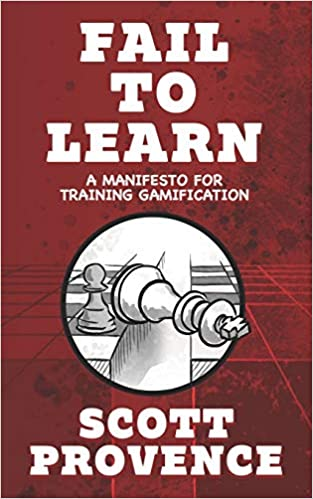 Book Cover: Book: Fail to Learn