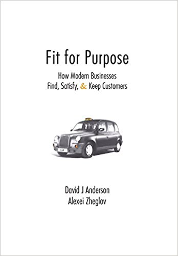 Book: Fit for Purpose
