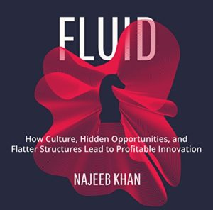Book Cover: Book: Fluid