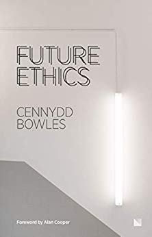 Book Cover: Book: Future Ethics