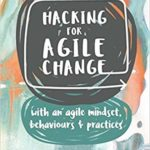 Book: Hacking for Agile Change