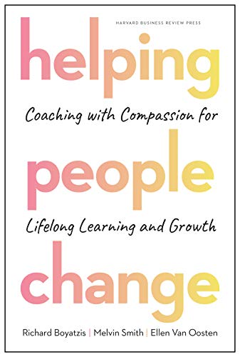 Book Cover: Book: Helping People Change