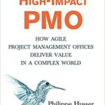 Book: The High-Impact PMO
