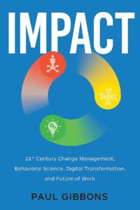Book Cover: Book: Impact