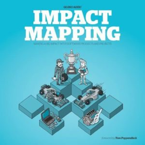Book Cover: Book: Impact Mapping