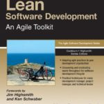 Book: Lean Software Development: An Agile Toolkit