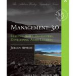 Book: Management 3.0