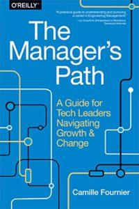 Book Cover: Book: The Manager's Path