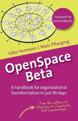 Book Cover: Book: Openspace Beta