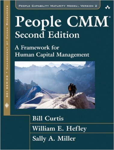 Book: The People CMM: A Framework for Human Capital Management