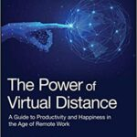 Book: The Power of Virtual Distance