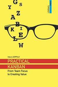 Book Cover: Book: Practical Kanban