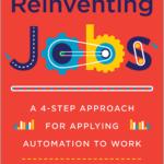Book: Reinventing Jobs