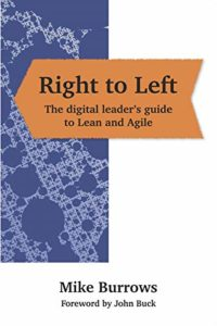 Book Cover: Book: Right to Left