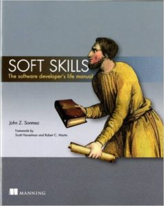 Book Cover: Book: Soft Skills