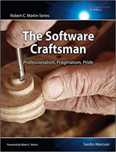 Book Cover: Book: The Software Craftsman