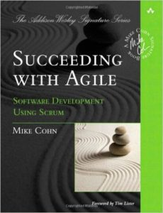 Book Cover: Book: Succeeding with Agile: Software Development Using Scrum