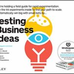 Book: Testing Business Ideas