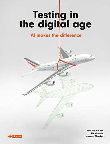 Book Cover: Book: Testing in the Digital Age