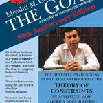 Book: The Goal