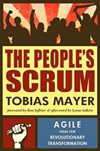 Book Cover: Book: The People's Scrum