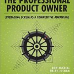 Book: The Professional Product Owner