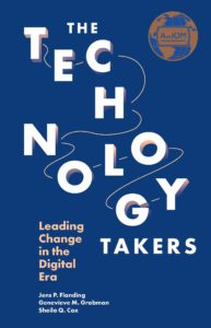 Book Cover: Book: The Technology Takers