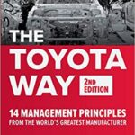Book: The Toyota Way, Second Edition