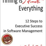 Book: Timing is almost everything