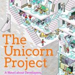 Book: The Unicorn Project