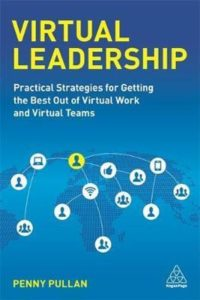 Book Cover: Book: Virtual Leadership