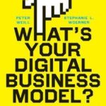 Book: What's Your Digital Business Model?