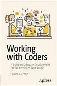 Book Cover: Book: Working with Coders