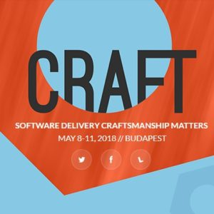 Workshop Making Agile Work for You at Craft