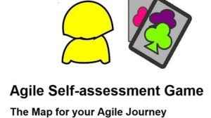 Summary of The Agile Self-assessment Game in 15 Tweets