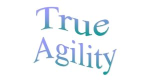 Coaching True Agility