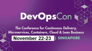 DevOpsCon Singapore 2021
