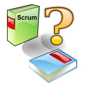 What are your favorite books as a Scrum master?