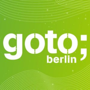 Discount for GOTO Berlin