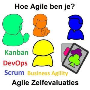 Hoe agile zijn we?