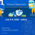 Virtual Course: Improving Organizational Agility