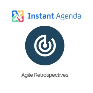 Instant Agenda for Agile Retrospectives
