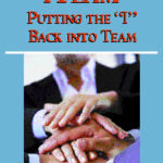 Book: iTeam: Putting the 'I' Back into Team