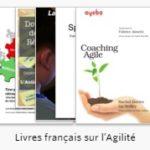 Livres français sur l'Agilité