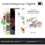 Managez Agile added to Livres français sur l'Agilité