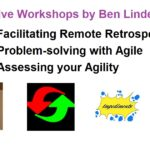 More Agile Workshops in February & March 2021