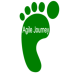 Dealing with Process Debt by Taking a First Agile Step