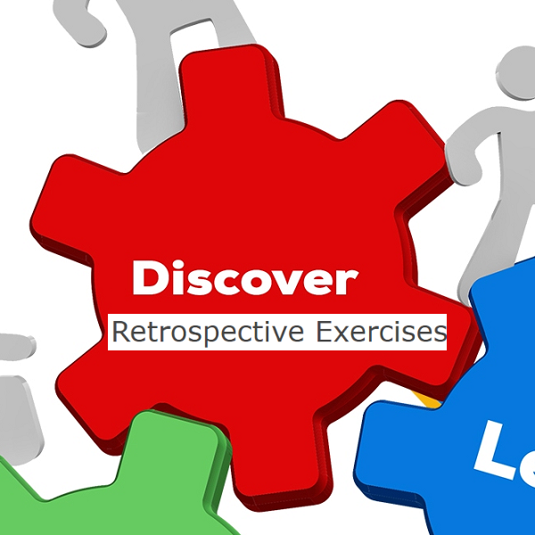 Retrospective Exercises Toolbox